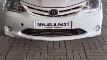 Used Toyota Etios Liva MT for sale in Thane