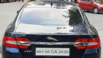 Jaguar XF 2014 AT for sale in Thane