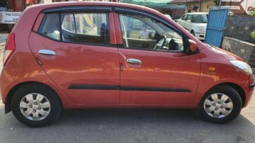 Used 2009 Hyundai i10 MT for sale in Rajahmundry