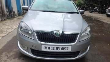Skoda Rapid 1.6 MPI Active 2012 MT For sale in Pune