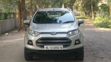 Ford EcoSport 1.5 Ti VCT MT Titanium for sale in New Delhi