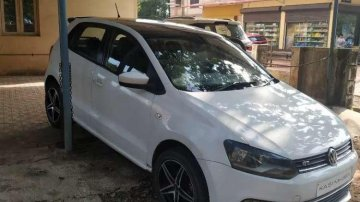 Used 2015 Volkswagen Polo GT TDI MT for sale in Nagar