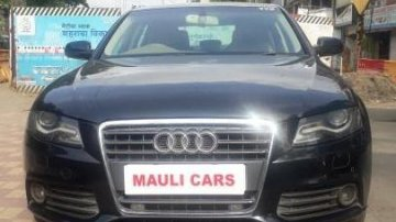 Audi A4 2.0 TDI Multitronic 2011 AT for sale in Pune