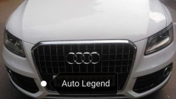 Used 2013 Audi Q5 AT for sale in in Gurgaon