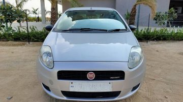 Used 2013 Fiat Punto 1.3 Active MT for sale in Ahmedabad