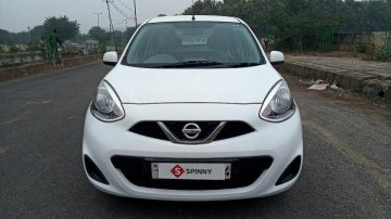 2016 Nissan Micra XL CVT AT for sale in New Delhi