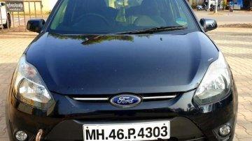 Ford Figo Duratorq Diesel ZXI 1.4, 2012, Diesel MT for sale in Pune