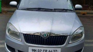 Skoda Fabia Ambition Plus 1.2 MPI, 2012, Petrol MT for sale in Mumbai