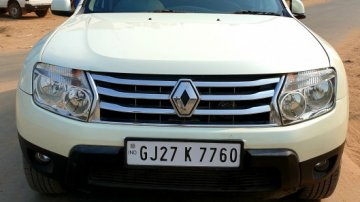 Renault Duster 2013 MT for sale in Ahmedabad