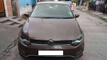 Used Volkswagen Ameo 2016 MT for sale in Chennai