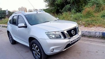 2013 Nissan Terrano XV 1010 PS MT for sale at low price in Pune