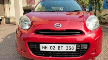 Nissan Micra 2010 MT for sale in Mumbai