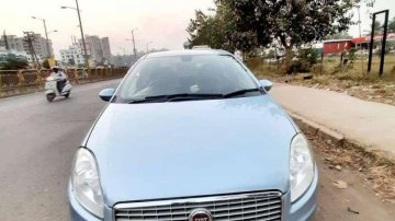 Fiat Linea Emotion 2012 AT for sale in Pune