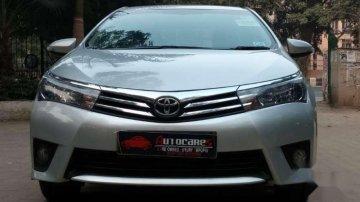 Toyota Corolla Altis G Diesel, 2016, Diesel MT for sale in Gurgaon