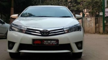 Toyota Corolla Altis 1.8 G Automatic, 2014, Petrol for sale in Gurgaon