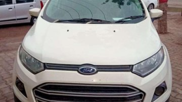 Ford EcoSport 2014 MT for sale in Gurgaon
