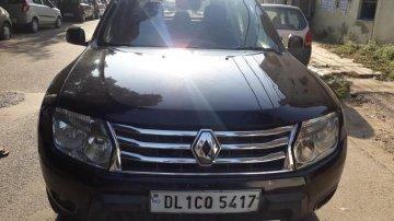 2013 Renault Duster 85PS Diesel RxL Plus MT in New Delhi for sale
