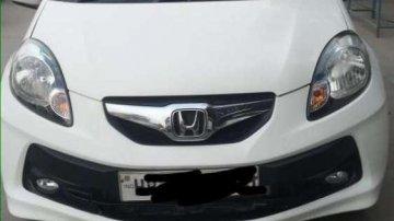 2014 Honda Brio AT for sale in Gurgaon