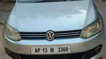 2010 Volkswagen Vento MT for sale in Hyderabad at low price