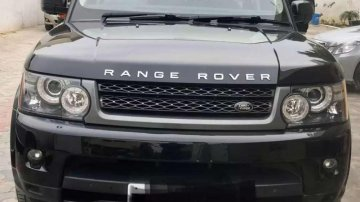 Used 2010 Land Rover Range Rover Sport AT for sale in Mumbai