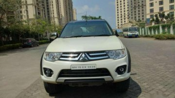 2015 Mitsubishi Pajero Sport AT for sale in Mumbai