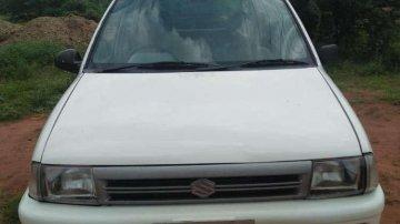 Used 1999 Maruti Suzuki Zen MT for sale in Tirunelveli