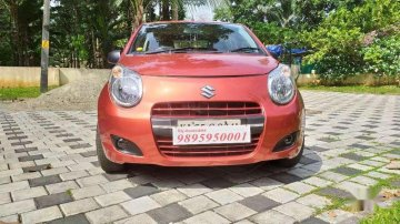 Used 2009 Maruti Suzuki A Star MT for sale in Palai