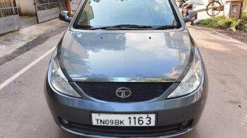 Tata Indica Vista Aura ABS Quadrajet BS-IV, 2011, Diesel MT in Chennai