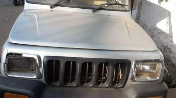 Used Mahindra Bolero MT car at low price in Jabalpur