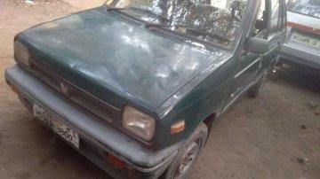 Maruti Suzuki 800 1997 MT for sale in Kanpur