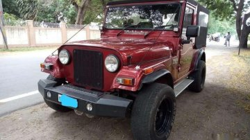 Used Mahindra Thar MT for sale in Kannur