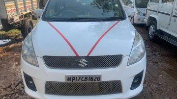 2015 Maruti Suzuki Ertiga MT for sale in Satna