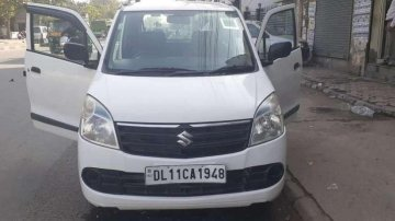Used 2012 Maruti Suzuki Wagon R  LXI CNG MT for sale in Gurgaon