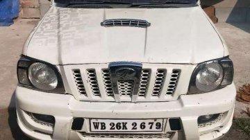 2006 Mahindra Scorpio MT for sale at low price in Baruipur