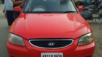 Hyundai Accent MT 2005 in Hyderabad