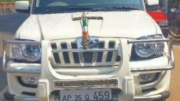 Used 2012 Mahindra Scorpio VLX MT for sale in Visakhapatnam