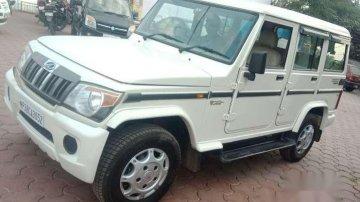 Used Mahindra Bolero  MT car at low price in Bhopal