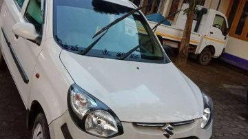 2016 Maruti Suzuki Alto 800 MT for sale in Sibsagar