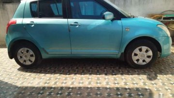Used 2008 Maruti Suzuki Swift MT for sale in Kodinar