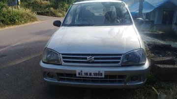 2005 Maruti Suzuki Zen MT for sale in Malappuram