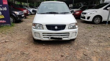 2011 Maruti Suzuki Alto MT for sale in Palai