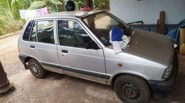 Used Maruti Suzuki 800 MT for sale in Kanhangad