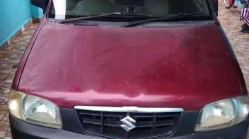 Maruti Suzuki Alto 2007 MT for sale in Mukerian