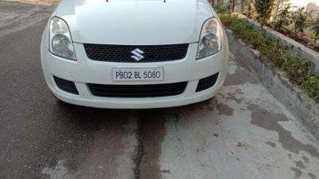 2010 Maruti Suzuki Swift VDI MT for sale in Amritsar
