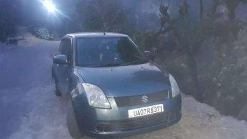 Used 2006 Maruti Suzuki Swift MT for sale in Dehradun