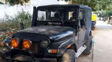 Used 2012 Mahindra Thar MT for sale in Hyderabad