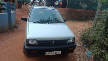 Used 1998 Maruti Suzuki 800 MT for sale in Kannur