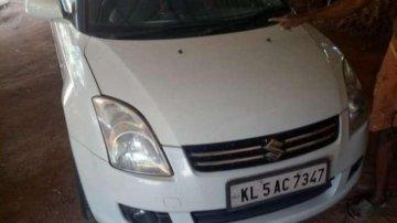 Used Maruti Suzuki Swift Dzire MT for sale in Pathanamthitta