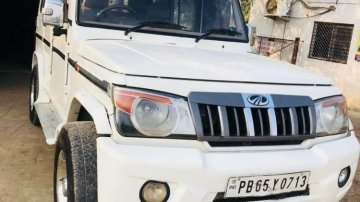 2014 Mahindra Bolero SLX MT for sale in Chandigarh