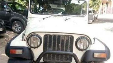 Used Mahindra Thar CRDe 2014 MT for sale in Gurgaon